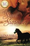 A Sweet Surrender - Lena Hart
