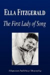 Ella Fitzgerald - The First Lady of Song (Biography) - Biographiq