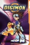Digimon 1 - Akiyoshi Hongo, Yuen Wong Yu