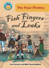 Fish Fingers and Leaks - Tom Easton