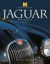 Jaguar 3rd Edition: Speed and Style - Martin Buckley