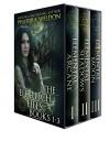 The Eldritch Files Series, Books 1-3: Elemental Arcane, Elemental Shadows, Elemental Moon - Phaedra Weldon
