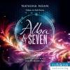 Vertraue niemals der Erinnerung (Alba und Seven) - Natasha Ngan, Mark Bremer, Rubikon Audioverlag
