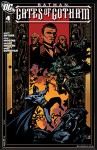 Batman: Gates of Gotham (2011-) #4 - Scott Snyder, Kyle Higgins, Ryan Parrott, Graham Nolan