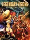Legendary Visions: The Art of Genzoman - Gonzalo Ordonez Arias