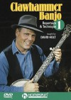 Clawhammer Banjo: Repertoire & Technique - David Holt