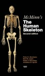 McMinn's the Human Skeleton: With CD-ROM - Peter H. Abrahams, Ralph T. Hutchings