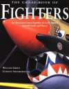 Great Book of Fighters: An Illustrated Encyclopedia of Every Fighter Aircraft Built and Flown - William Green