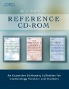 Milady's Reference CD-ROM: An Expansive Dictionary Collection for the Beauty Industry - Milady Publishing Company