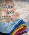 Silk Road Socks: Socks Inspired by Oriental Rugs - Hunter Hammersen