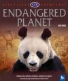 Endangered Planet (Kingfisher Knowledge) - David Burnie, Tony Juniper