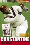 Learie Constantine - Peter Mason