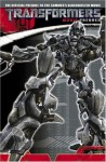 Transformers: Movie Prequel - Simon Furman, Chris Ryall