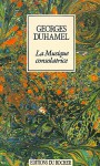 La Musique Consolatrice (Collection Alphee) (French Edition) - Georges Duhamel