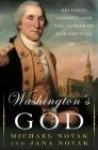 Washington's God - Novak