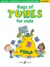 Bags of Tunes for Viola - Alfred A. Knopf Publishing Company, Mary Cohen