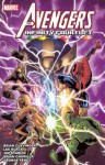 Avengers & The Infinity Gauntlet - Brian Clevinger, Brian Churilla