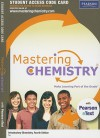 MasteringChemistryreg; with Pearson eText Student Access Code Card for Introductory Chemistry - Nivaldo J. Tro