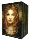 Witch Song Boxed Set (1, 2, 2.5, 3): Witch Song, Witch Born, Witch Rising, & Witch Fall (Witch Song Series) - Amber Argyle