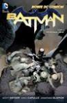Batman. Tom 1. Trybunał Sów - Snyder Scott