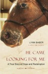 He Came Looking for Me - Lynn Baber