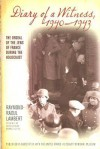 Diary of a Witness, 1940-1943 - Raymond-Raoul Lambert, Richard I. Cohen, Isabel Nest, Isabel Best, Richard Cohen