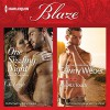 One Sizzling Night & A SEAL's Touch - Alexander Cendese, Abby Craden, Tawny Weber, Jo Leigh