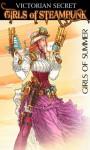 Victorian Secret Girls of Steampunk Girls of Summer, No. 1 - Jochen Weltjens, Rod Espinosa, Fred Perry