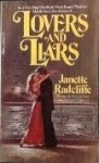 Lovers and Liars - Janet Louise Roberts, Janette Radcliffe