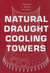 Natural Draught Cooling Towers - I. Mungan, U. Wittek