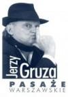 Pasaże warszawskie - Jerzy Gruza