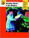 Reading What's in the Mailbox: Grades K-1 - Jill Norris