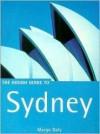 Sydney - Margo Daly