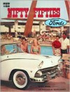 The Nifty Fifties Fords: An Illustrated History of the 1950's Fords - Ray Miller