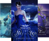 Threats of Sky and Sea (3 Book Series) - Jennifer Ellision
