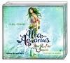 Alea Aquarius. Der Ruf des Wassers (4 CD): Band 1, Autorisierte Lesefassung - Tanya Stewner, Tanya Stewner, Claudia Carls, Laura Maire