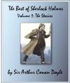 The Best of Sherlock Holmes, Volume 1: Stories - Dana Hand, Arthur Conan Doyle