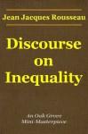 Discourse on Inequality (Penguin Classics) - Jean Jacques Rousseau, Maurice Cranston