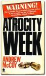 Atrocity Week - Andrew McCoy