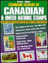 Krause-Minkus Standard Catalog of Canadian and United Nations Stamps - George S. Cuhaj, George Cuhaj, Maurice Wozniak