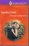 Gorsząca propozycja - Sandra Field