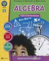 Algebra: Task & Drill Sheets, Grades 3-5 - Nat Reed