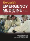 Tintinalli's Emergency Medicine: A Comprehensive Study Guidetintinalli's Emergency Medicine: A Comprehensive Study Guide, 7th Edition, 7th Edition - Judith Tintinalli, J Stapczynski, O. John Ma, David Cline, Rita Cydulka, Garth Meckler