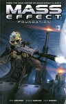 Mass Effect: Foundation Volume 3 - Mac Walters, Tony Parker