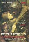 King Arthur's Enchantresses: Morgan and Her Sisters in Arthurian Tradition - Carolyne Larrington