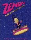 Zenon: Girl of the Twenty-First Century - Marilyn Sadler, Roger Bollen