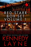 Red Starr Series (Volume 1) - Kennedy Layne