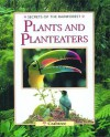 Plants and Plant Eaters - Michael Chinery