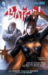 Batgirl Vol. 4: Wanted - Gail Simone, Fernando Pasarín, Daniel Sampere