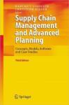 Supply Chain Management and Advanced Planning - Hartmut Stadtler, Christoph Kilger